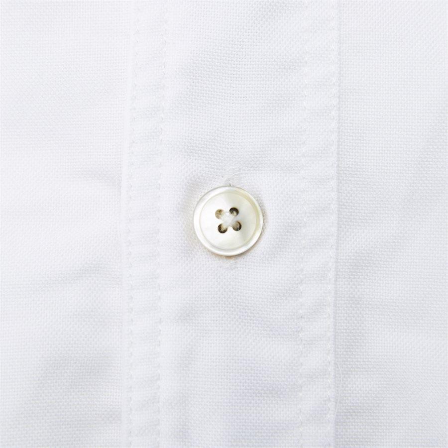 707RT A00311 - Skjorter - Slim - WHITE - 5