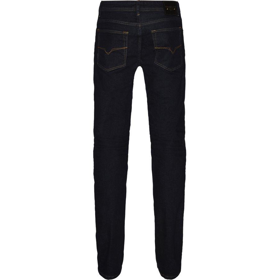 A2GSB0S0 60365 - A2GSB0S0 - Jeans - Regular fit - DENIM - 2