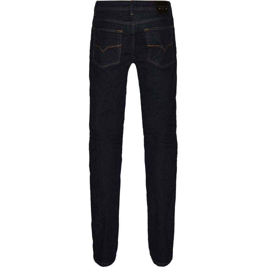 A2GSB0S0 60365 - A2GSB0S0 - Jeans - Regular - DENIM - 2