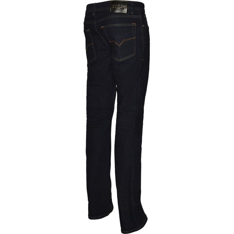 A2GSB0S0 60365 - A2GSB0S0 - Jeans - Regular fit - DENIM - 3