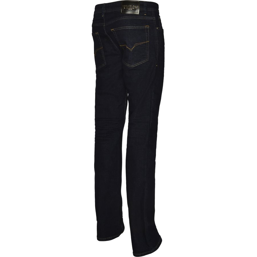 A2GSB0S0 60365 - A2GSB0S0 - Jeans - Regular - DENIM - 3