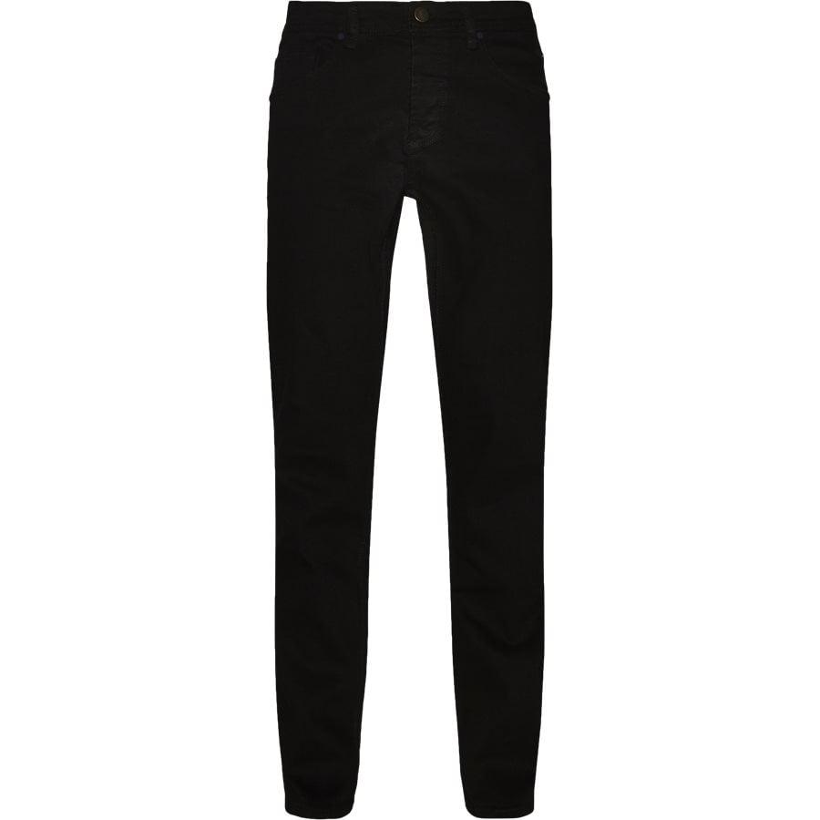 A2GSA0S3 64121 - A2GSA0S3 - Jeans - Slim - SORT - 1
