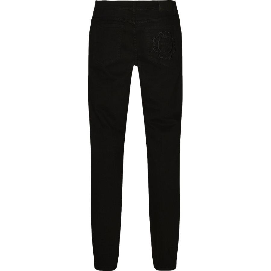 A2GSA0S3 64121 - A2GSA0S3 - Jeans - Slim - SORT - 2