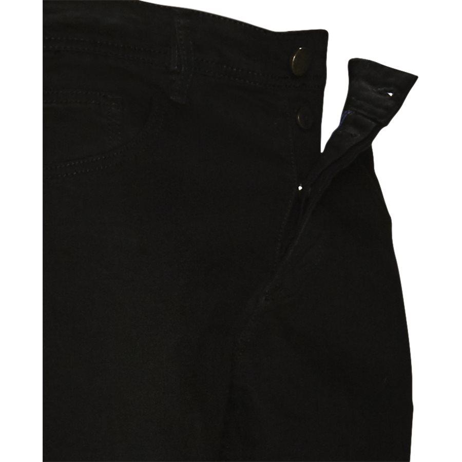 A2GSA0S3 64121 - A2GSA0S3 - Jeans - Slim - SORT - 4