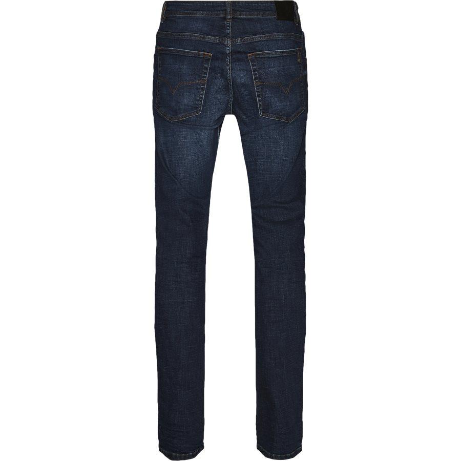 A2GSA0SA 60359 - A2GSA0SA - Jeans - Slim - DENIM - 2