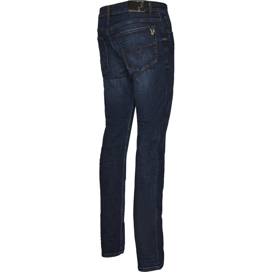 A2GSA0SA 60359 - A2GSA0SA - Jeans - Slim - DENIM - 3