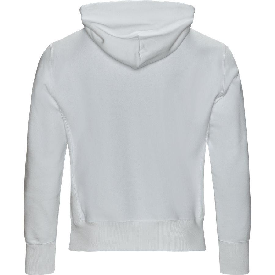 HOOD 212574 - Hood - Sweatshirts - Regular fit - HVID - 2