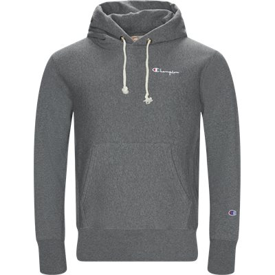 Hood Regular fit | Hood | Grå