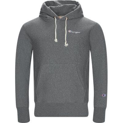 Hood Regular | Hood | Grå