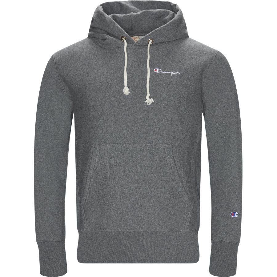 HOOD 212967 - Hood - Sweatshirts - Regular - KOKS - 1