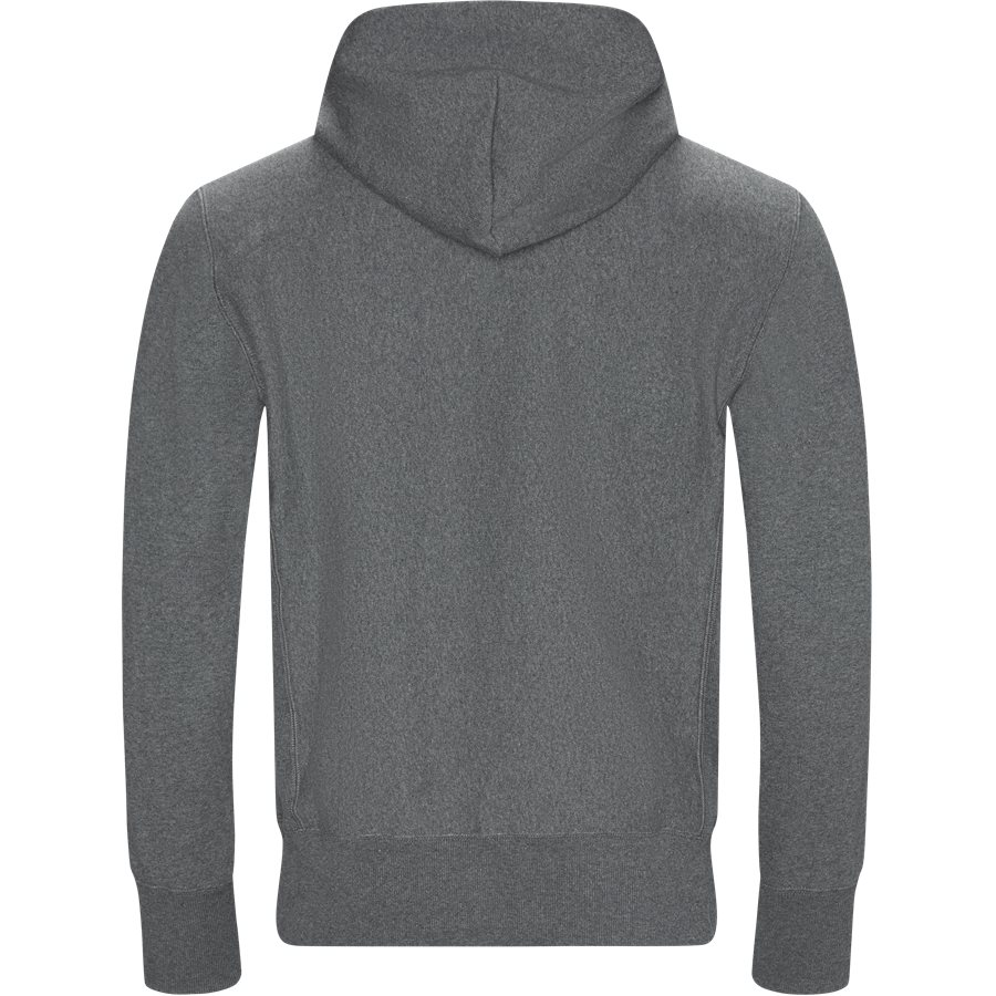 HOOD 212967 - Hood - Sweatshirts - Regular - KOKS - 2