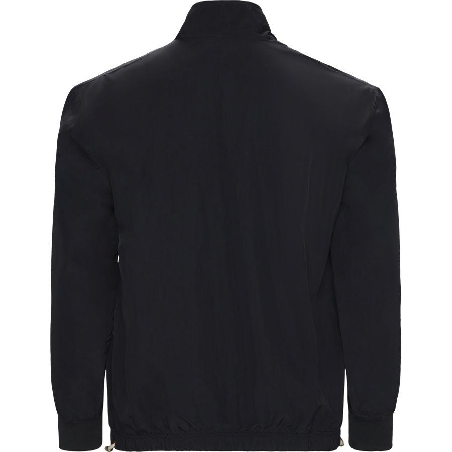 HALF ZIP 213052 - Half Zip Track Top - Sweatshirts - Regular - SORT - 2