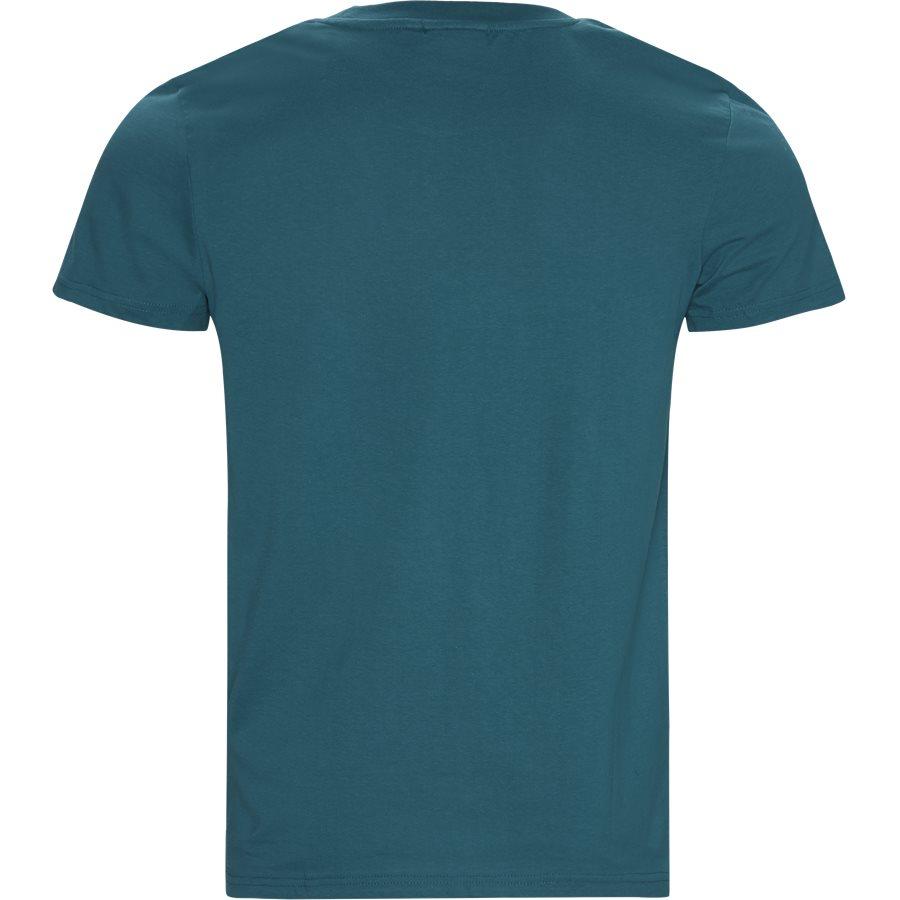 EVAN 2.0 TEE 682099 - Evan 2.0 Tee - T-shirts - Regular - GRØN - 2
