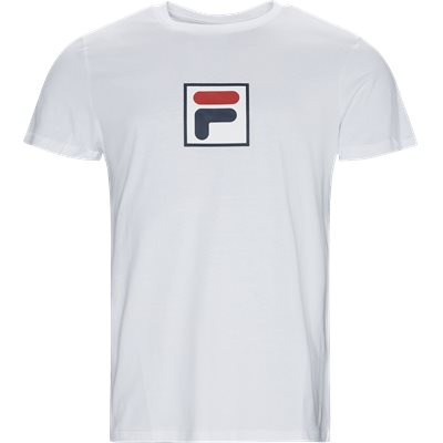 Evan 2.0 Tee Regular | Evan 2.0 Tee | Hvid