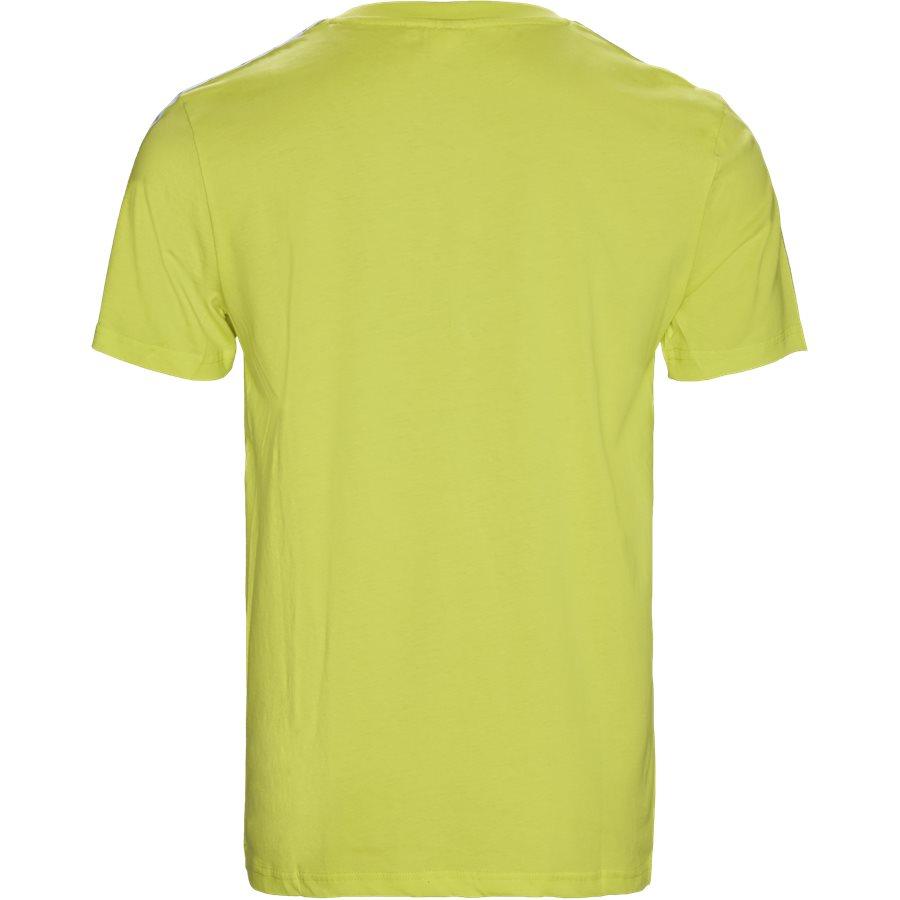 RUDY TEE 687130 - Rudy Tee - T-shirts - Regular - GUL - 2