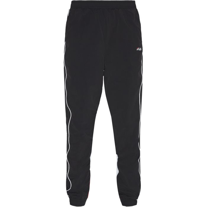 Talmon Sweatpants - Bukser - Tapered fit - Sort