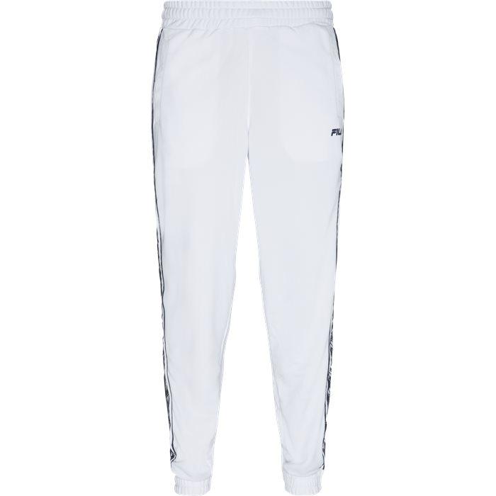Ralph Pants - Bukser - Tapered fit - Hvid