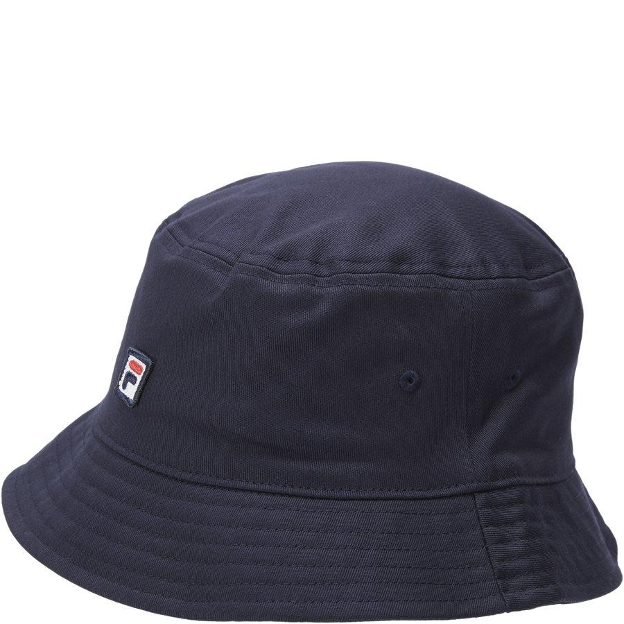 BUCKET HAT 681480 - Bucket Hat - Caps - NAVY - 1