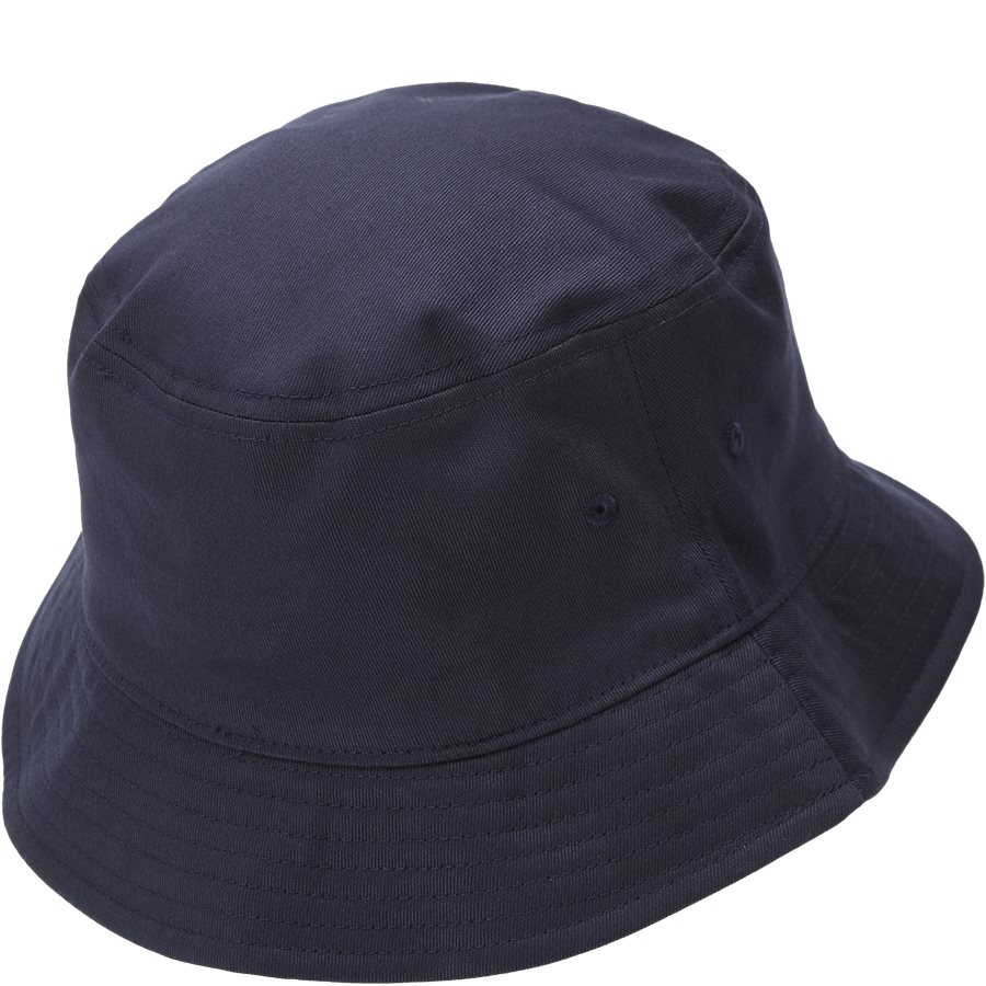 BUCKET HAT 681480 - Bucket Hat - Caps - NAVY - 2