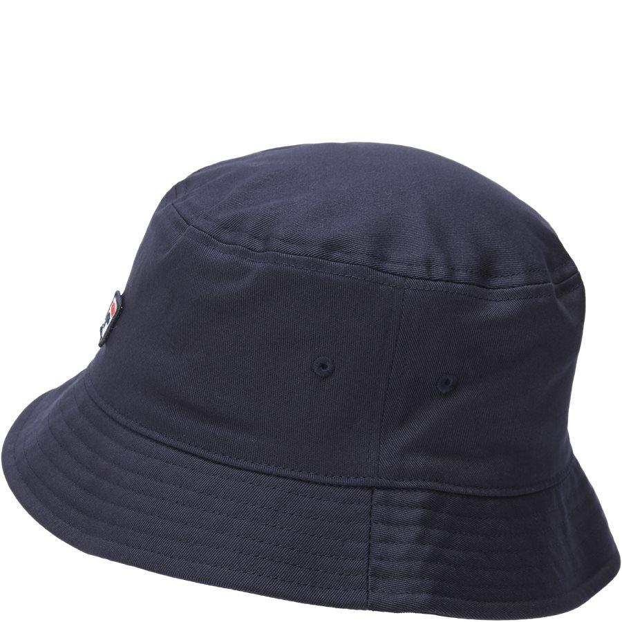 BUCKET HAT 681480 - Bucket Hat - Caps - NAVY - 3