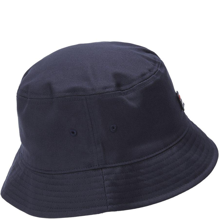 BUCKET HAT 681480 - Bucket Hat - Caps - NAVY - 4