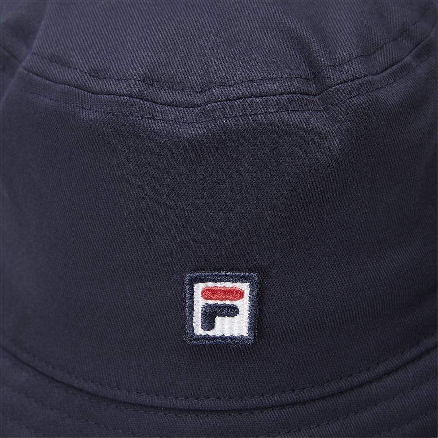 BUCKET HAT 681480 - Bucket Hat - Caps - NAVY - 5