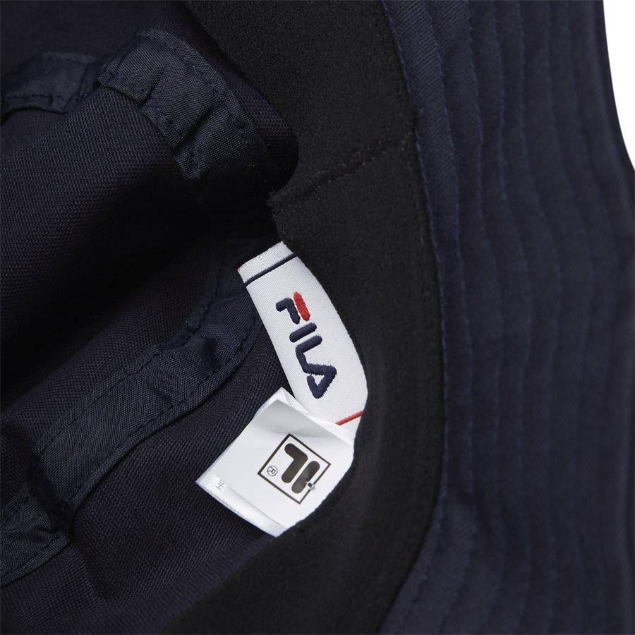 BUCKET HAT 681480 - Bucket Hat - Caps - NAVY - 6