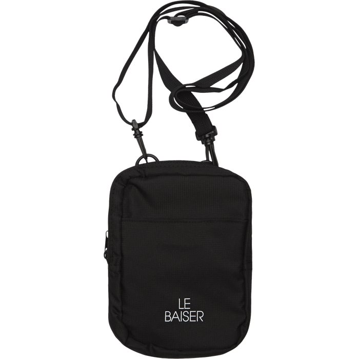 Mini Bag - Tasker - Sort