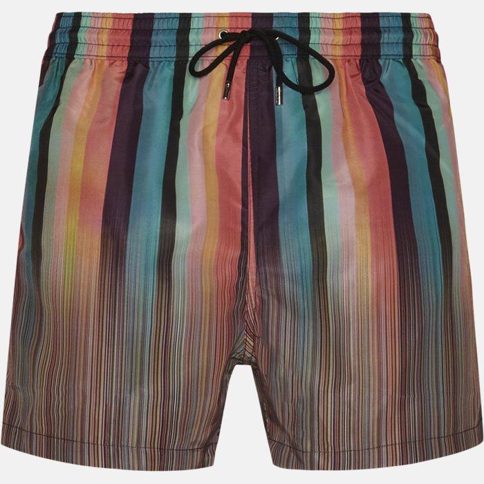 Shorts - Regular fit - Multi