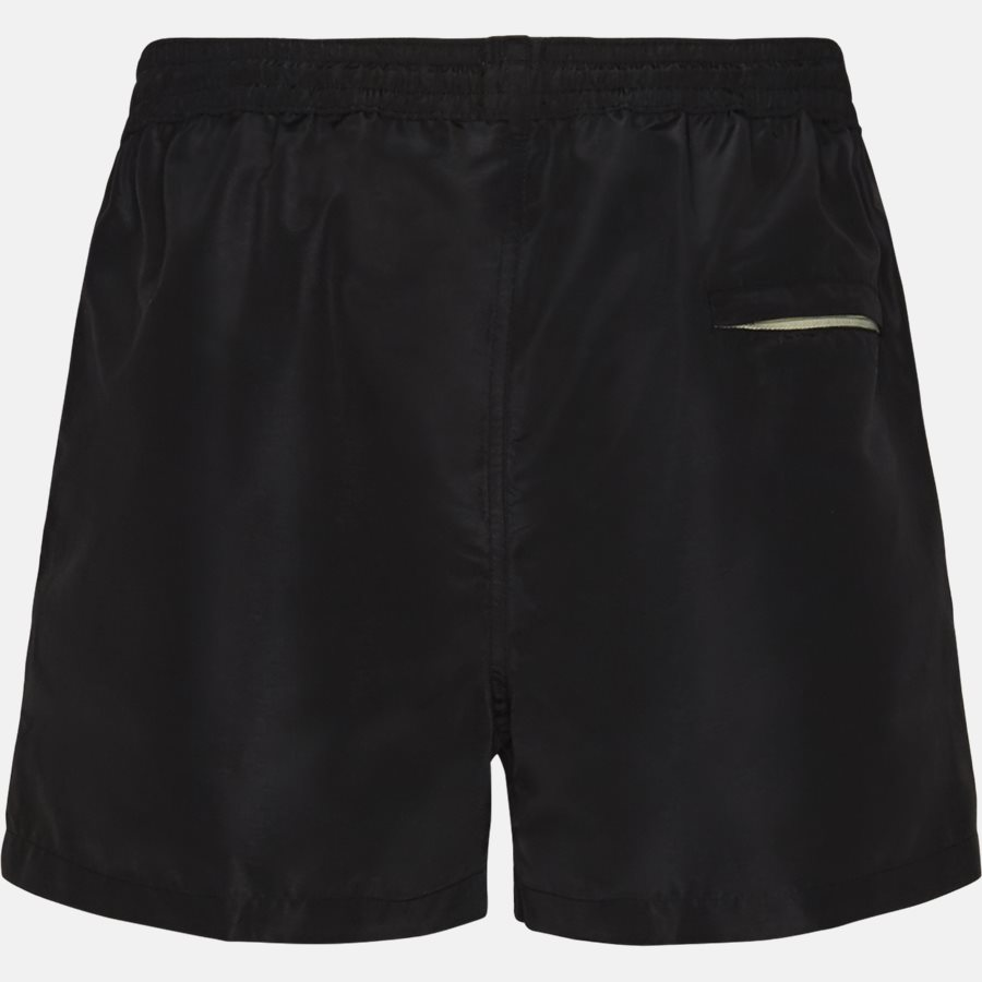 239B A40003 - Shorts - Regular fit - BLACK - 2