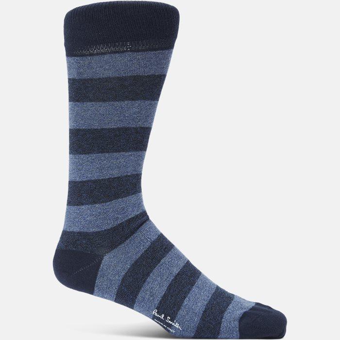 Strømper - Blå