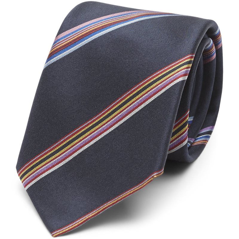 Image of   Paul Smith Accessories 765L A40366 Slips Navy