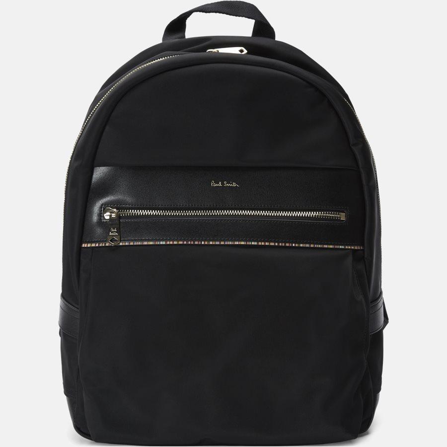 5556 A40055 - Tasker - BLACK - 1