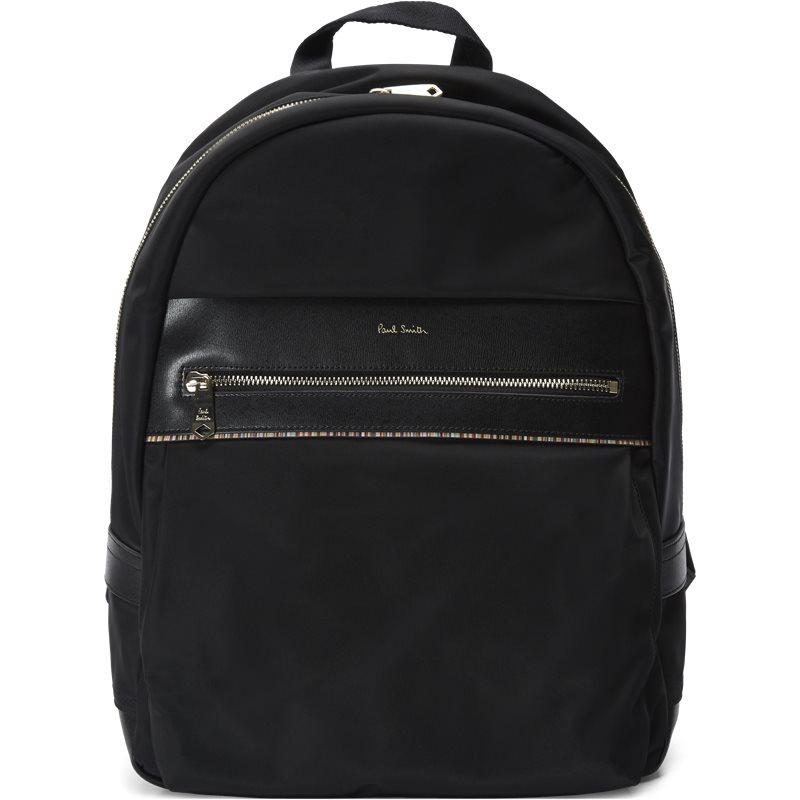 Paul smith accessories 5556 a40055 tasker black fra paul smith accessories fra axel.dk