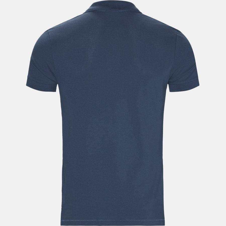 534LZ B20067 - T-shirts - Regular fit - GREY/BLUE - 2