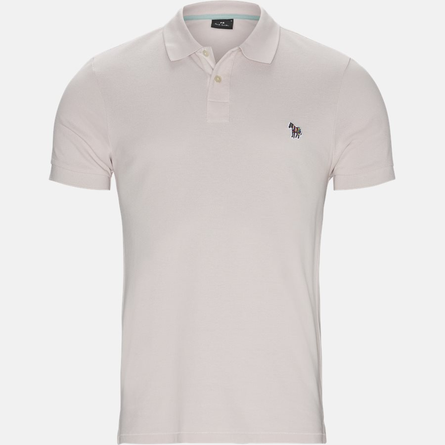 534LZ B20067 - T-shirts - Regular fit - ROSA - 1