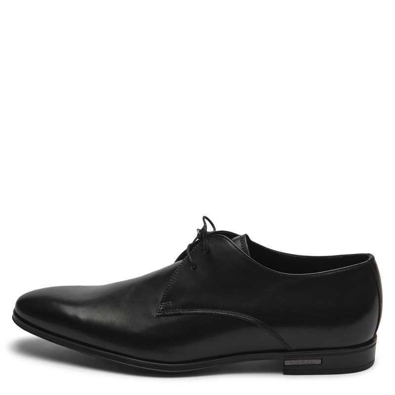 Billede af Paul Smith Shoes CON01 APAN CONEY Sko Black