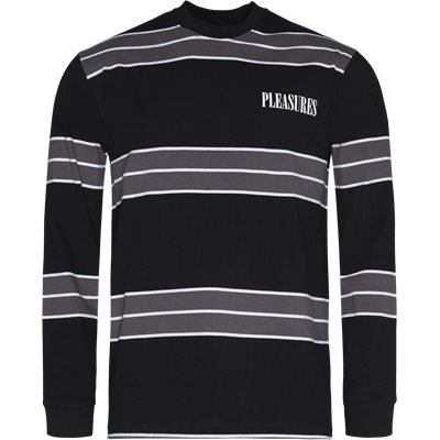 Spirit Stripe L/S Regular | Spirit Stripe L/S | Sort