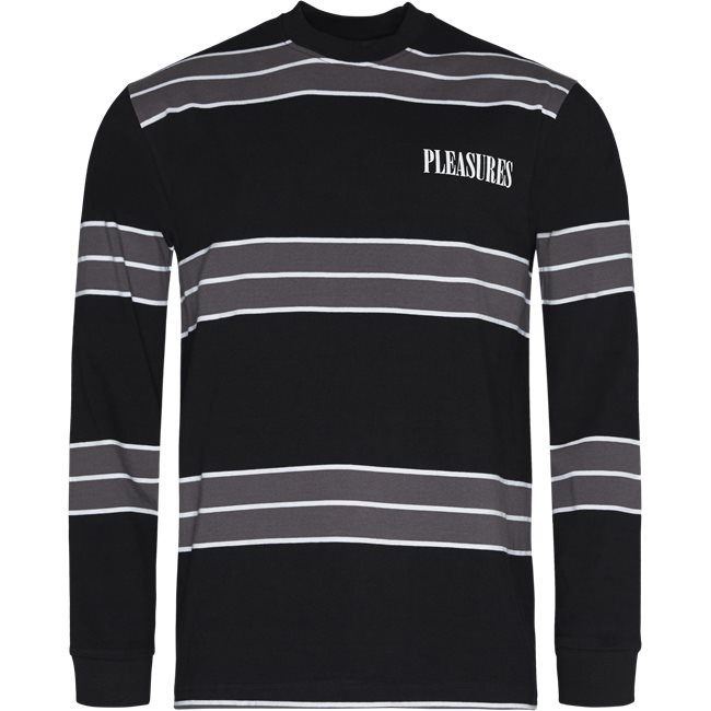 Spirit Stripe L/S