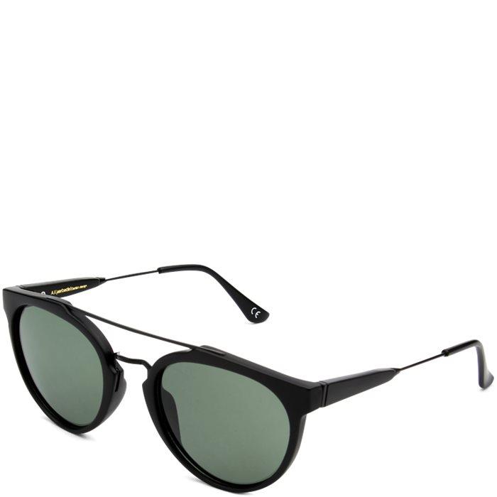 Posh Solbriller - Accessories - Sort
