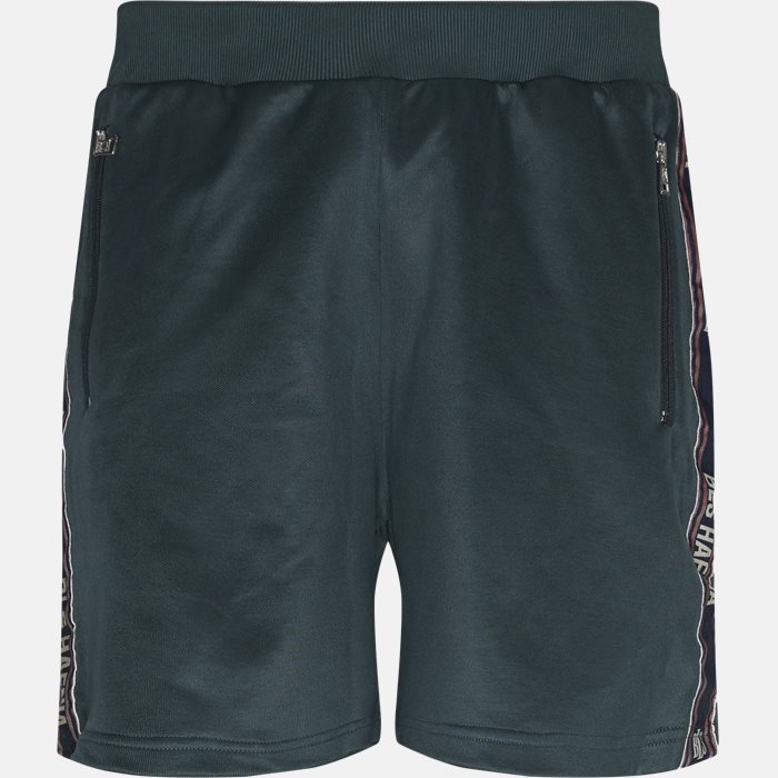 shorts - Shorts - Regular fit - Grøn