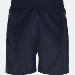 shorts Regular fit   shorts   Blå