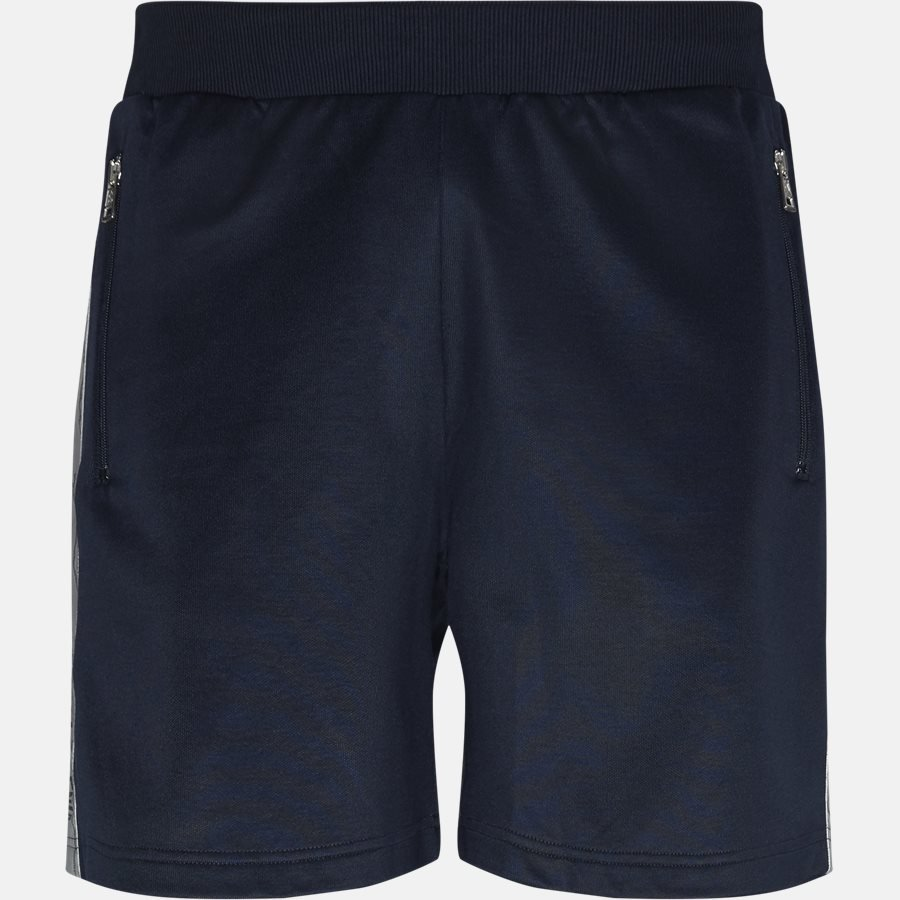CASTELLANO TRACK SHORTS - shorts - Shorts - Regular fit - NAVY - 1
