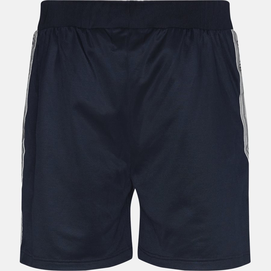 CASTELLANO TRACK SHORTS - shorts - Shorts - Regular fit - NAVY - 2