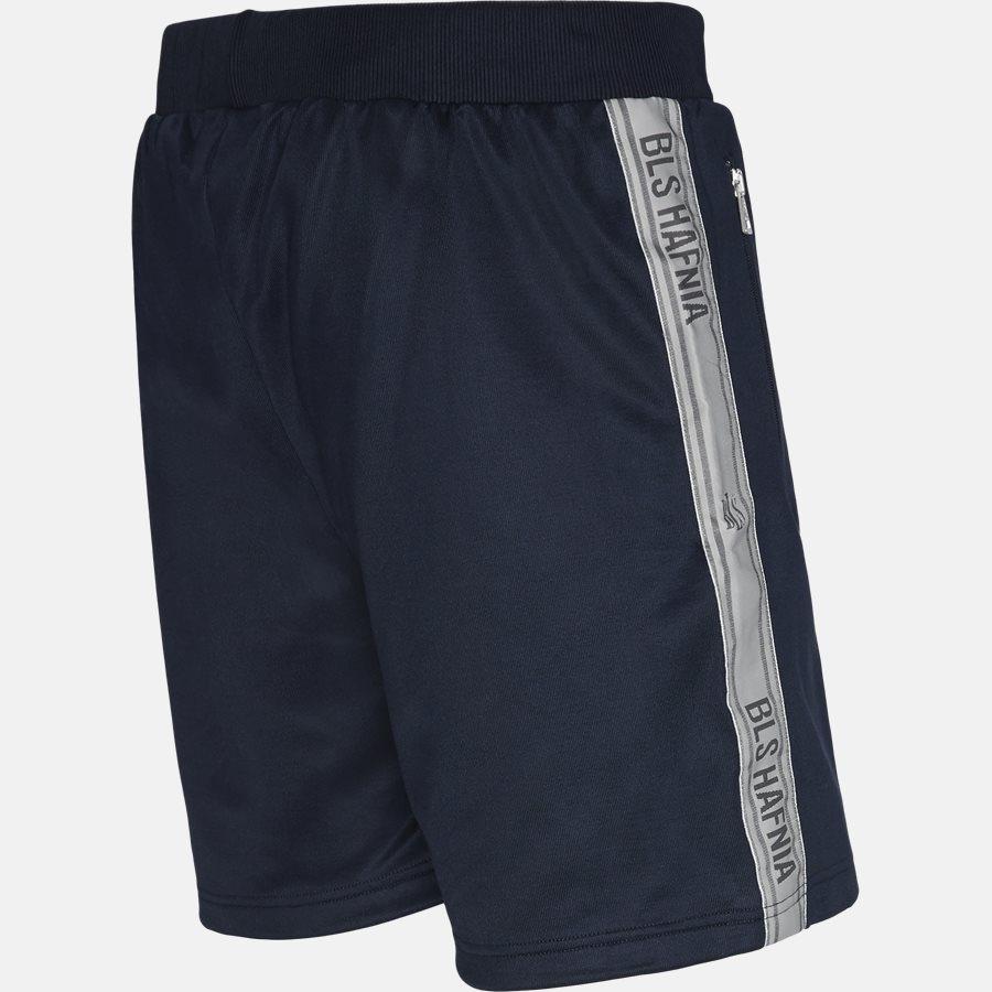 CASTELLANO TRACK SHORTS - shorts - Shorts - Regular fit - NAVY - 3