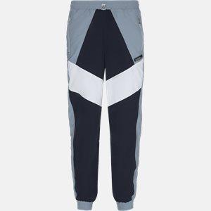 Bukser | Grå