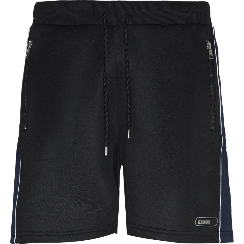 Billede af BLS Regular fit RUSO TRACK SHORTS Shorts Black