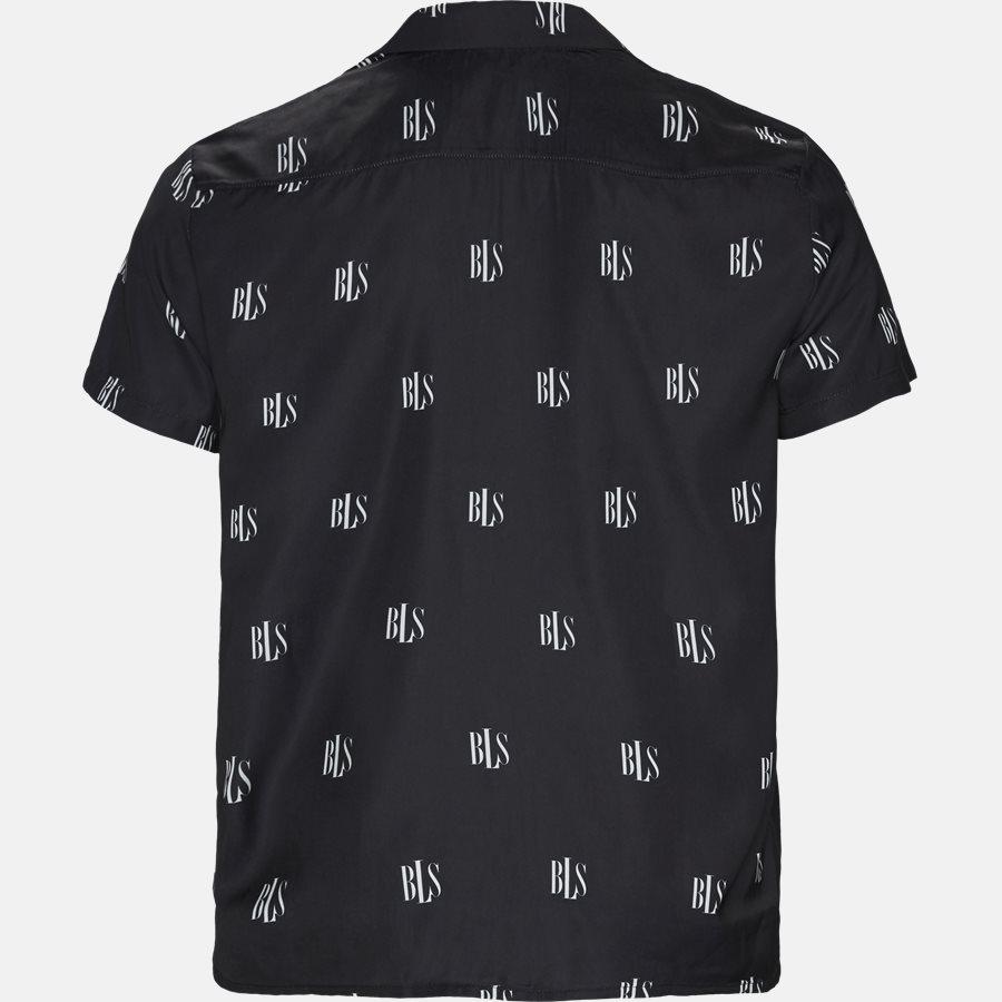 HERNANDEZ SHIRT - Skjorter - Regular fit - BLACK - 2