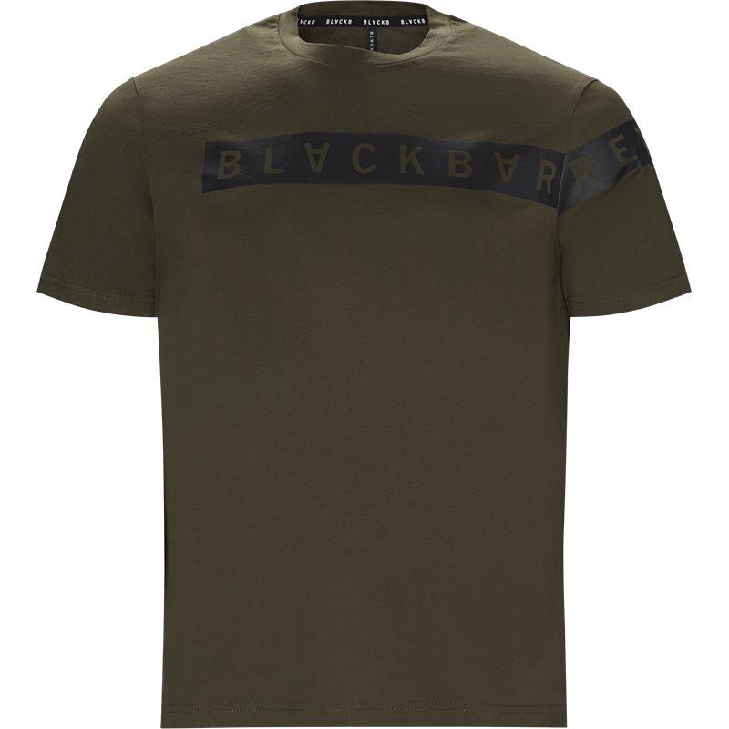 Billede af BLACKBARRETT Regular fit XJT 274 T-shirts Green