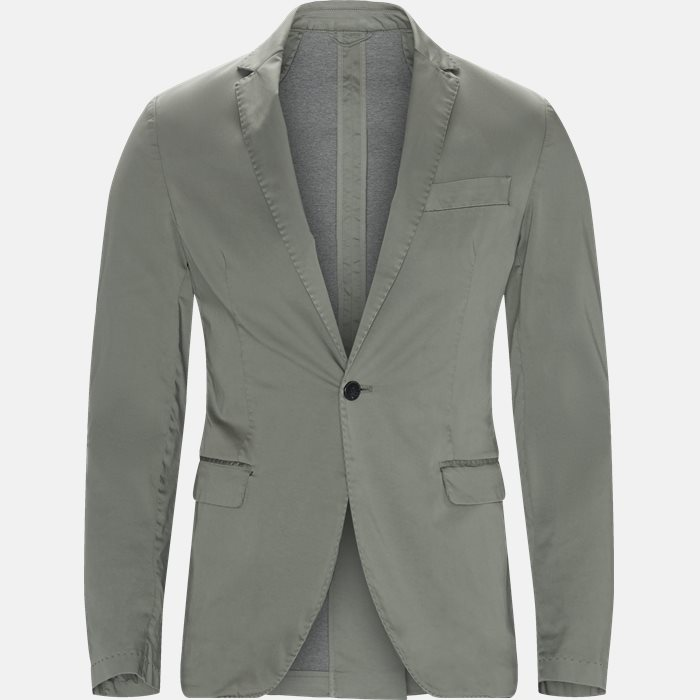 Blazer - Slim - Army